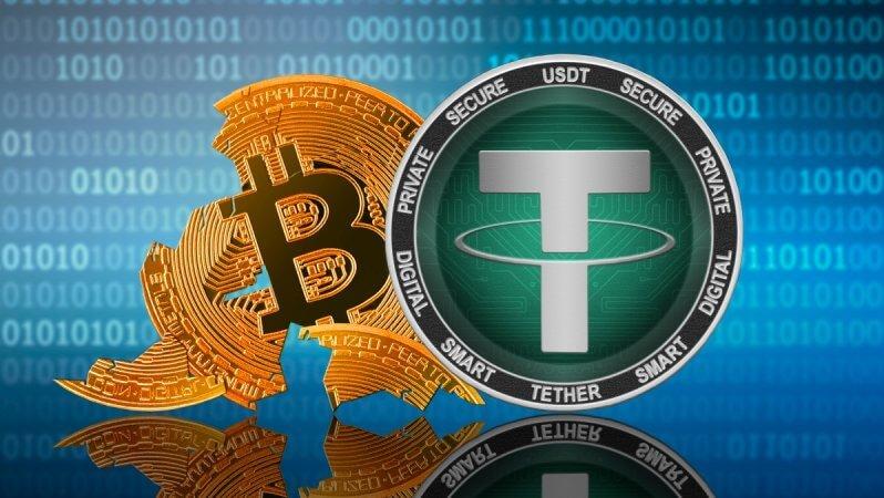 Stablecoin'ler Bitcoin'i Gölgede Bıraktı!