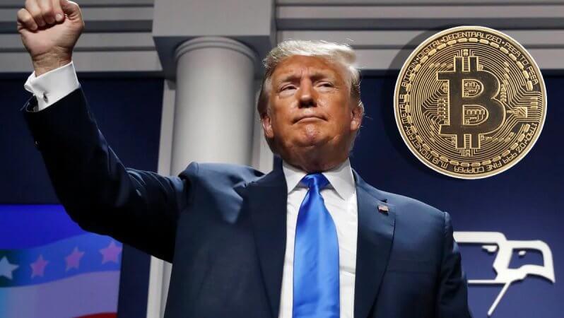 Ünlü Analist: Trump Bitcoin'in Boğa Piyasasını Başlatabilir!