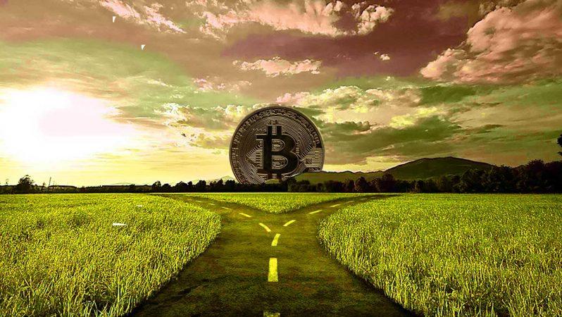 Ünlü İsim Bitcoin'in Duracağı Yeri Açıkladı!
