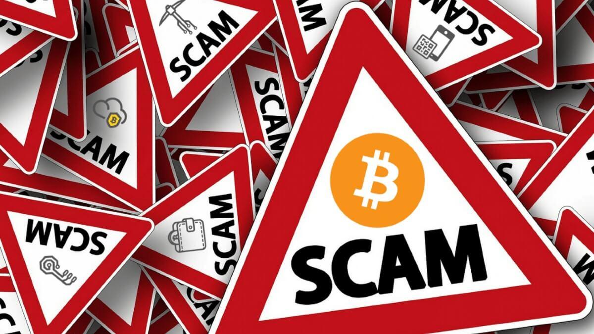 Ünlü Platform Kripto Dolandırıcılıklarını Engelleyemiyor!