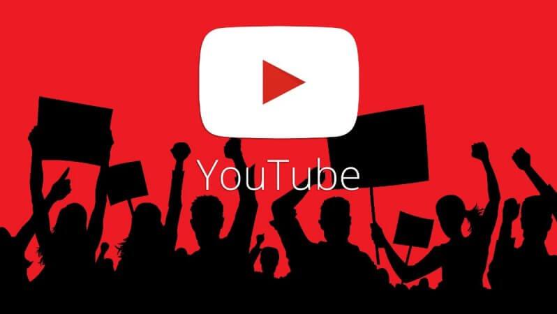 YouTube: Hırsızın Hiç Suçu Yok Mu?