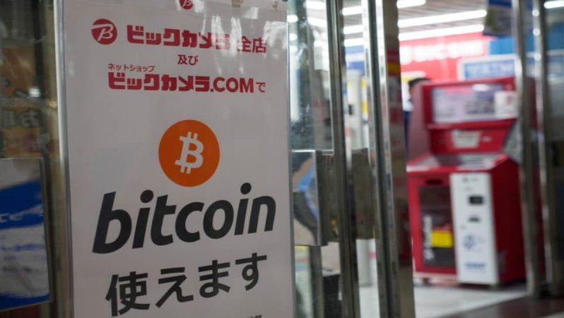 Bitcoin Yatırımcılarına Japonya'dan İyi Haber!