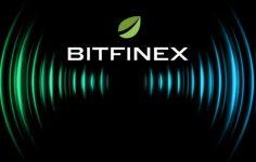 Bitfinex Popüler Altcoin İçin Müjdeyi Verdi