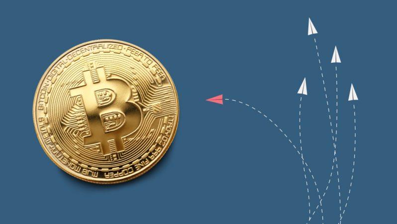 Bu Seviye Bitcoin'in Yönünü Belirleyecek