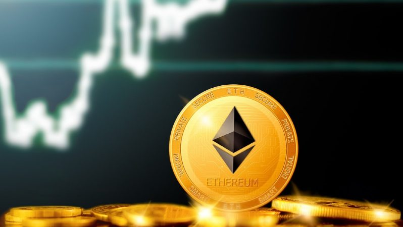 Bu Talep Ethereum'un Fiyatını Arttırabilir