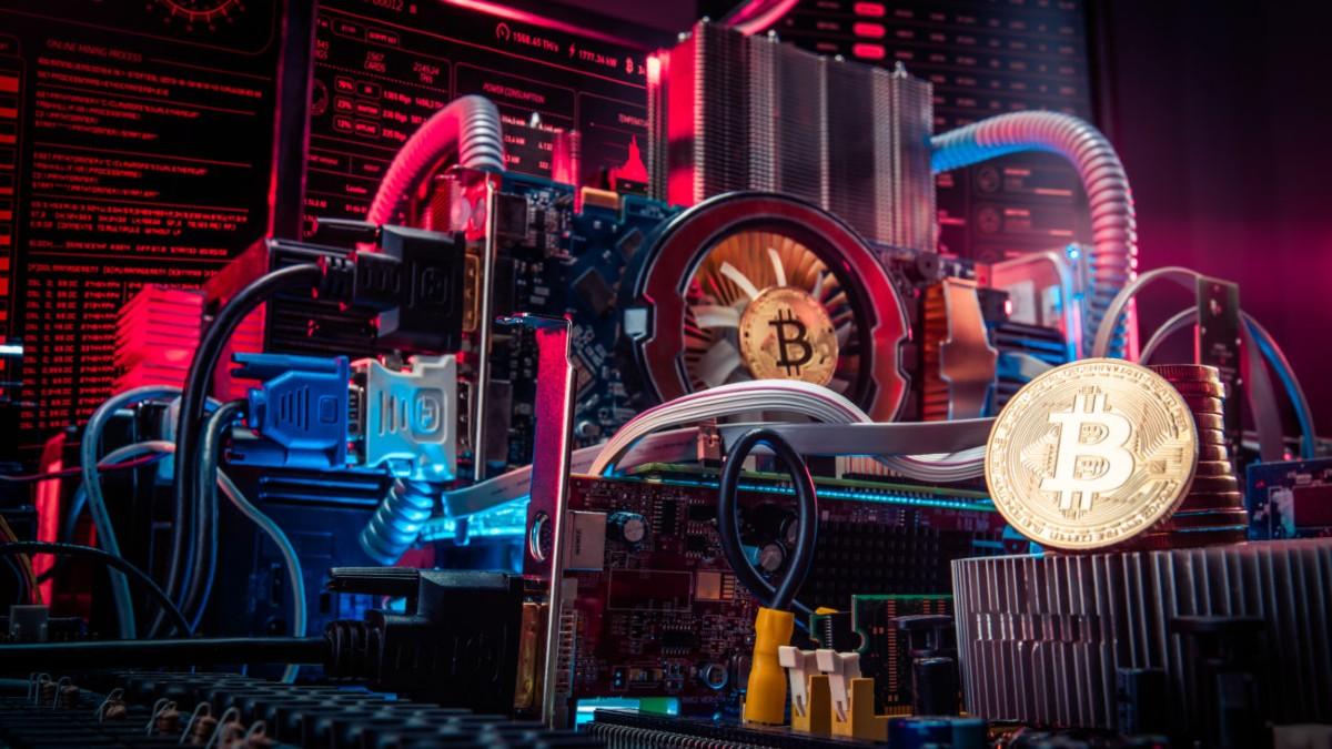 Kripto Madenciliği Konusundaki Rekabet Hat Safhaya Ulaşıyor