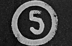 Önümüzdeki Hafta Bitcoin'de Bu Beş Göstergeye Dikkat!