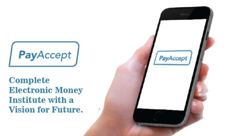 PayAccept: Gelecek Vizyonu, Elektronik Para Enstitüsü İle Buluşuyor