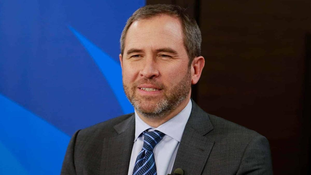 XRP CEO'sundan Sert Eleştirilere Yanıt Geldi