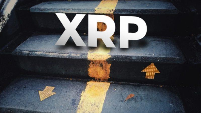 XRP Yükselişe Hazır: Hedefte 1 Dolar Var!