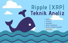 XRP Yorumları: Ripple/USD Teknik Analizi 7/10/2020