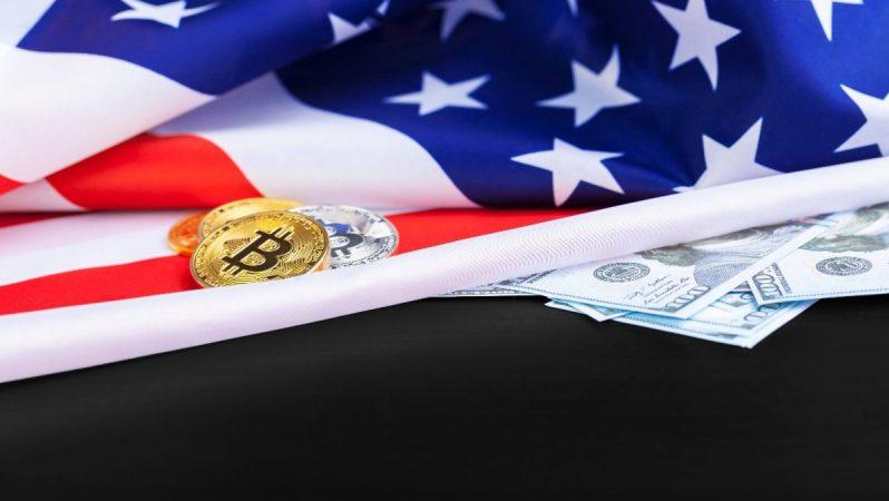 Amerika'dan Bitcoin'in İşine Yarayacak Reddetme Hamlesi!