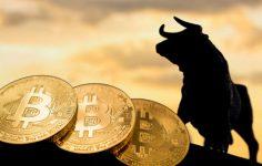 Analistlere Göre Her Şey Tamam, Bitcoin (BTC) Ralliye Hazır!
