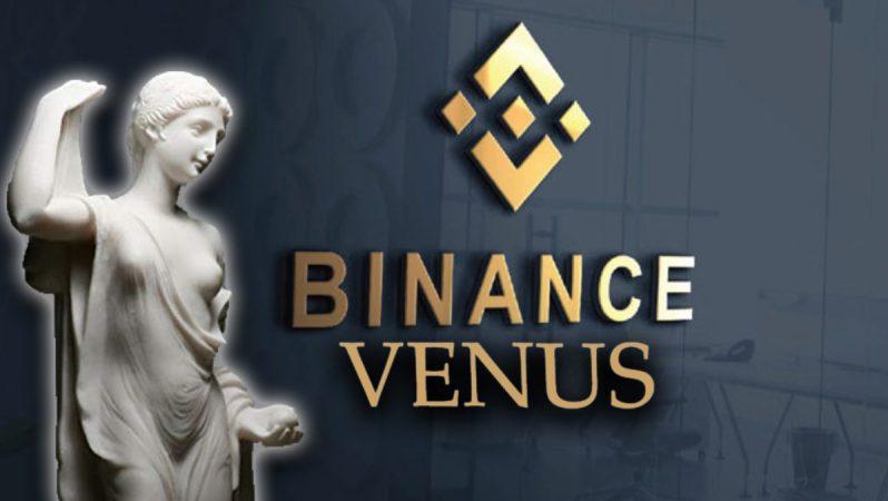 Binance'ten Yeni Merkezsiz Stablecoin: Venüs