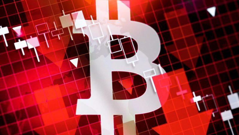 Bitcoin 10.000 Doların Altına İndi: Düşüş Ne Zaman Duracak?