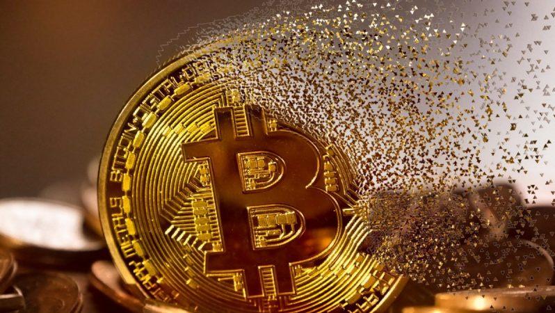 Bitcoin'de Yeniden Bir Düşüş Eğilimi Başlayabilir