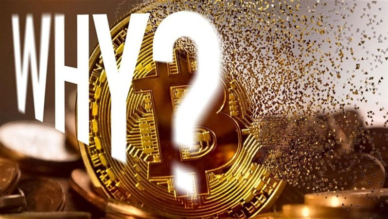 Büyük Oyuncuların Neden Bitcoin (BTC) Yatırımı Yaptığı Ortaya Çıktı