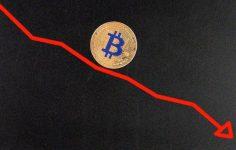 Dikkat: Bu Şirket Yüzünden Bitcoin (BTC) Bir Anda 9.000 $ Olabilir