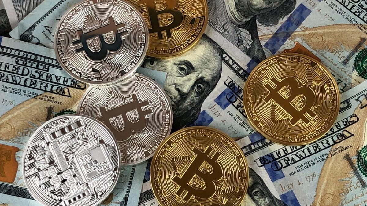 Dolar Geri Adım Attı: Şimdi Bitcoin'in Zamanı!