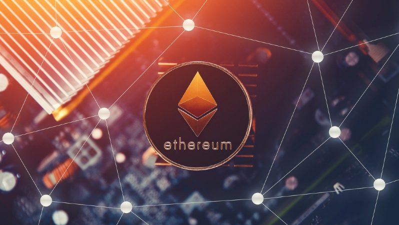 ETH Fiyatı: Ethereum'da Tedirgin Eden Tablo