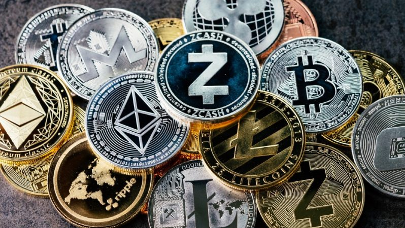 Mali Suçlardan Bankalara Uyarı: Kripto Paralar Risk Teşkil Ediyor!