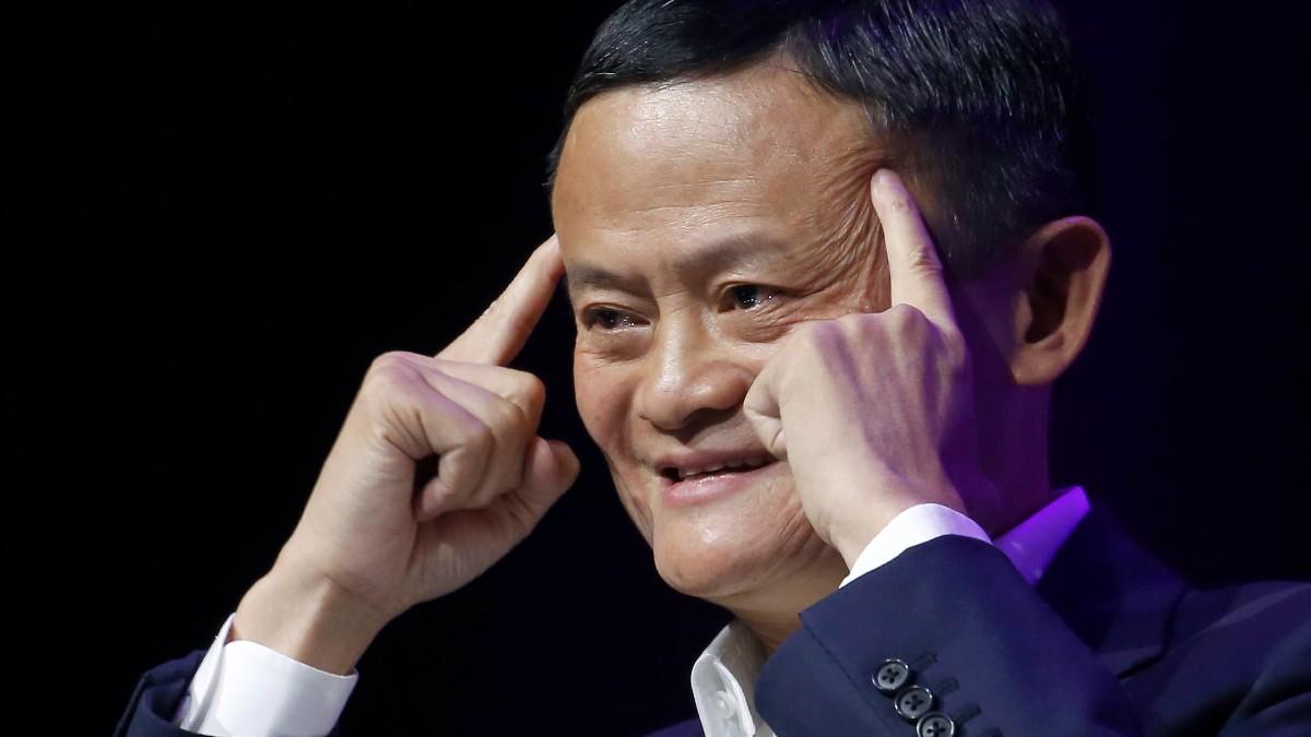 """Alibaba'nın Kurucusu: """"Dijital Paralar, Parayı Yeniden Tanımlayacak"""""""