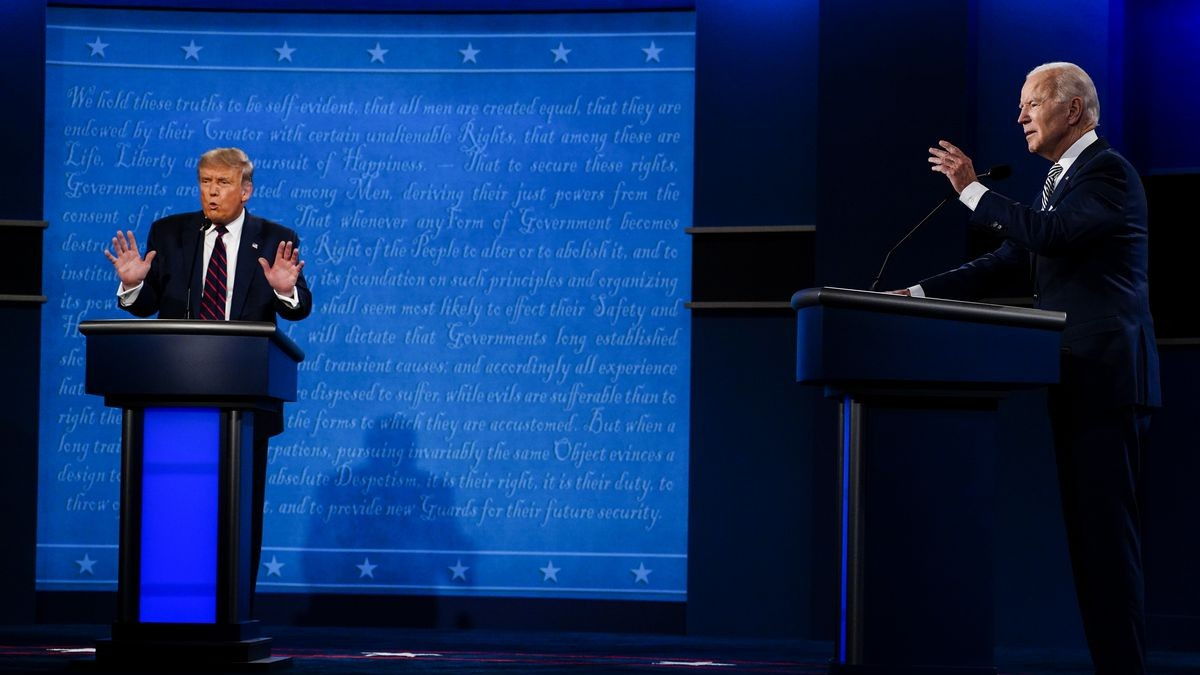 Biden'a Karşı Trump: Kripto Paralar İçin Hangisi Daha İyi?