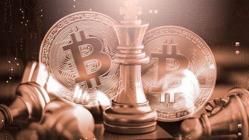 Bitcoin (BTC) 13.000 Dolar İçin Savaş Veriyor: Galibiyet Ne Zaman Gelecek?