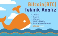 BTC Yorumları: Bitcoin/USD Teknik Analizi 23/11/2020