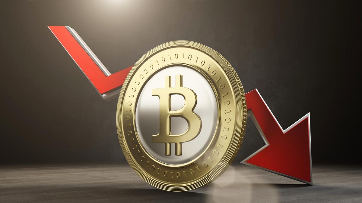 Bitcoin Zorluğu İle Fiyat Arasındaki İlişki BTC'yi Aşağı Çekecek Mi?