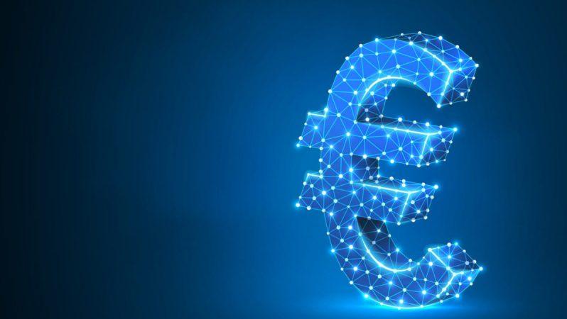Dijital Euro 2021'de Geliyor Mu?