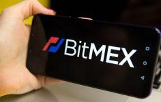 Ekim Ayı BitMEX İçin Kabus Gibi Devam Ediyor