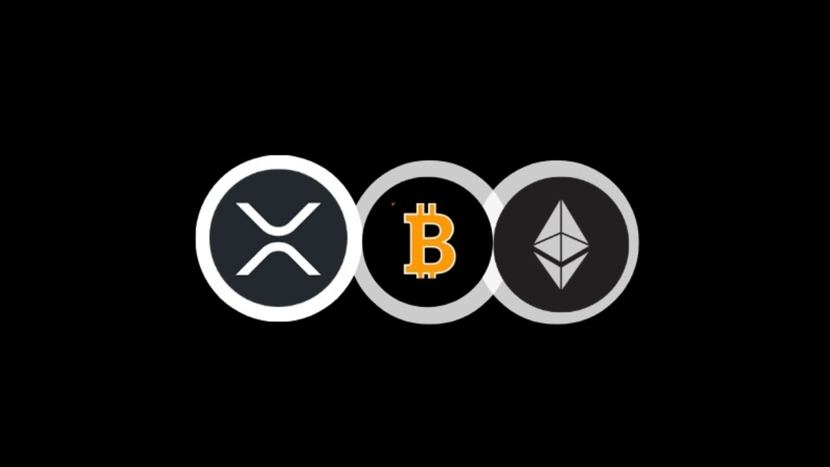 ETH Yorumları: 2020'de ETH, Bitcoin (BTC) ve XRP'yi Geride Bıraktı!