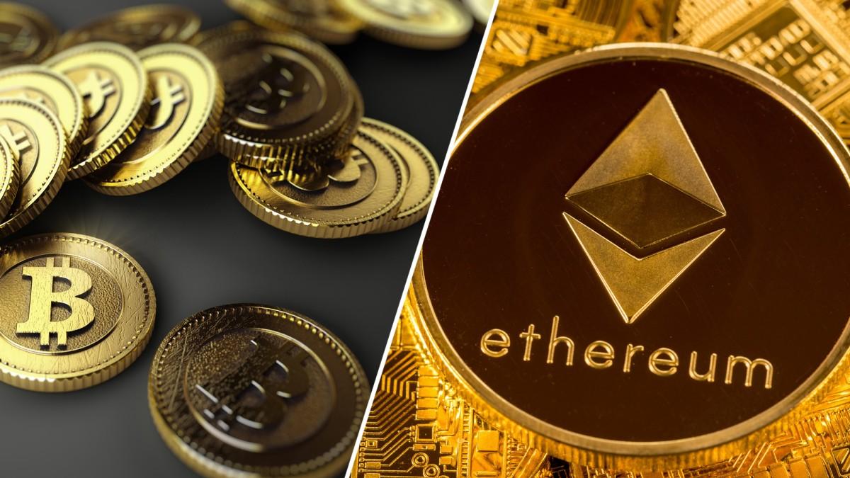 Ethereum (ETH) Bir Konuda Daha Bitcoin'i (BTC) Geçmeye Hazırlanıyor