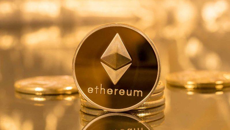Ethereum Fiyatı: ETH'da Bu Seviye Ralliyi Başlatabilir!