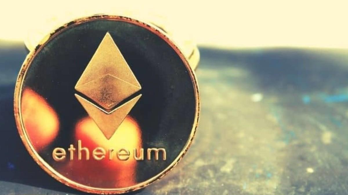 Ethereum Fiyatı: ETH'da Daha Yüksek Seviyelere Hazır Olun