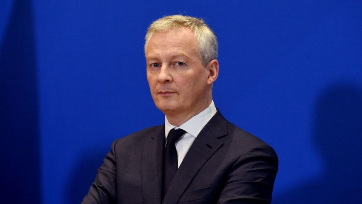 Fransa Maliye Bakanı Kriptolar Konusunda Kendisiyle Çelişiyor!