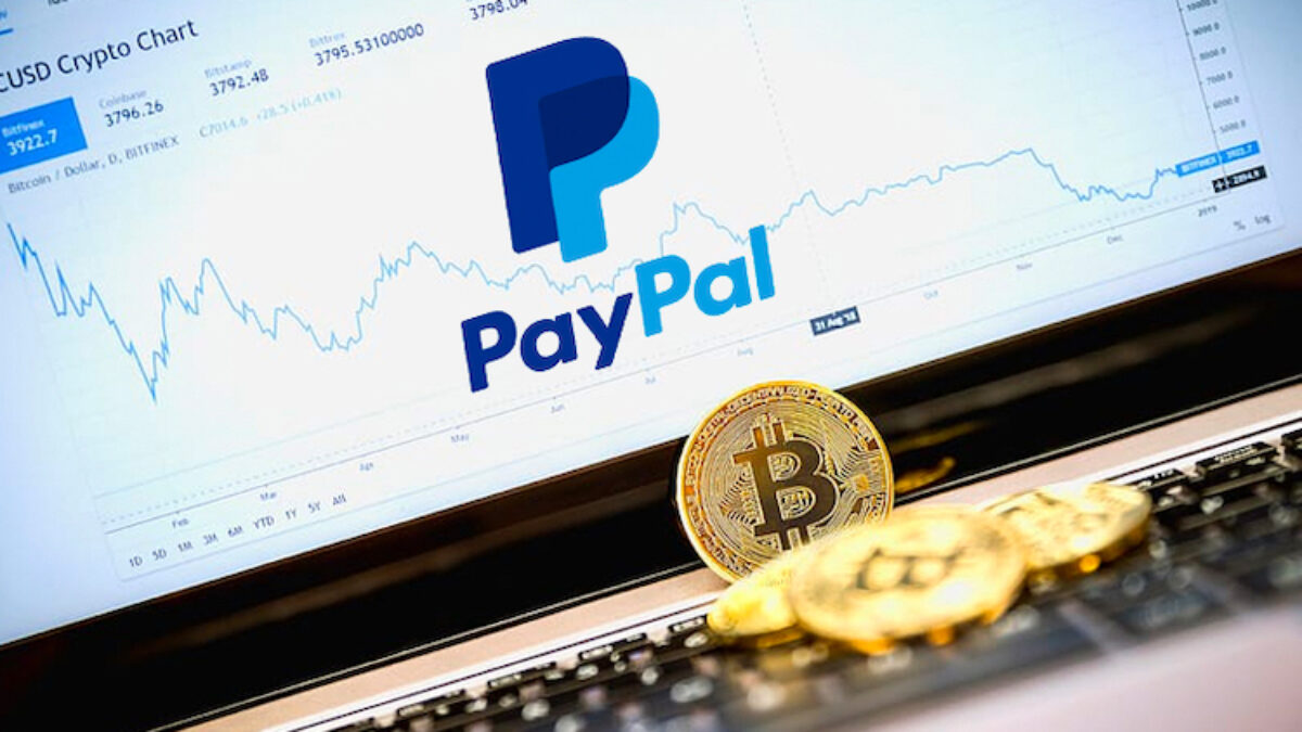 Uzun Zamandır Beklenen PayPal Haberi Nihayet Geldi!