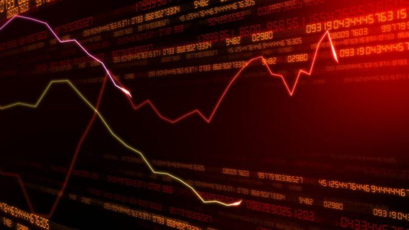 Piyasada Neler Oluyor: YFI Büyük Düştü, ETH ve XRP Geriledi!