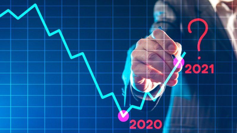 Sabredin! 2021 Bitcoin'in (BTC) Yılı Olacak!