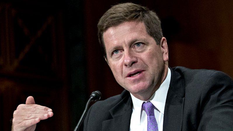 SEC Başkanı'ndan Önemli Açıklama: Hisse Senetleri Tokenize Olabilir!