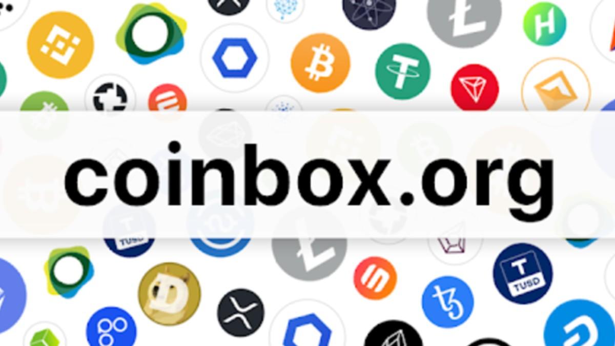 Staking İşlemleri Coinbox.org'da Başlıyor