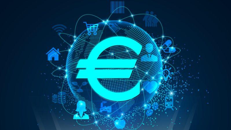 Avrupa Merkez Bankası Dijital Euro Konusunda Bir Adım Daha Attı!