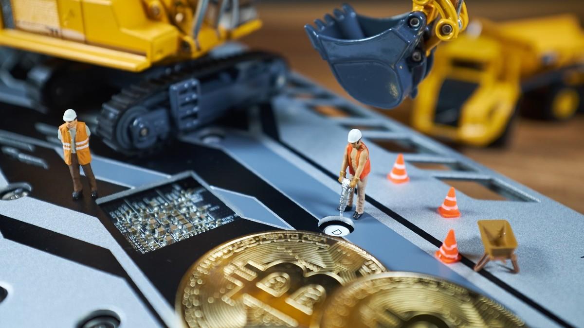 Bitcoin (BTC) Ağında Yukarı Yönlü Büyük Bir Zorluk Ayarlaması Bekleniyor!