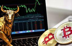 Bitcoin (BTC) Fiyatı Düşüşe Geçse de Ünlü Analist Yüreklere Su Serpti