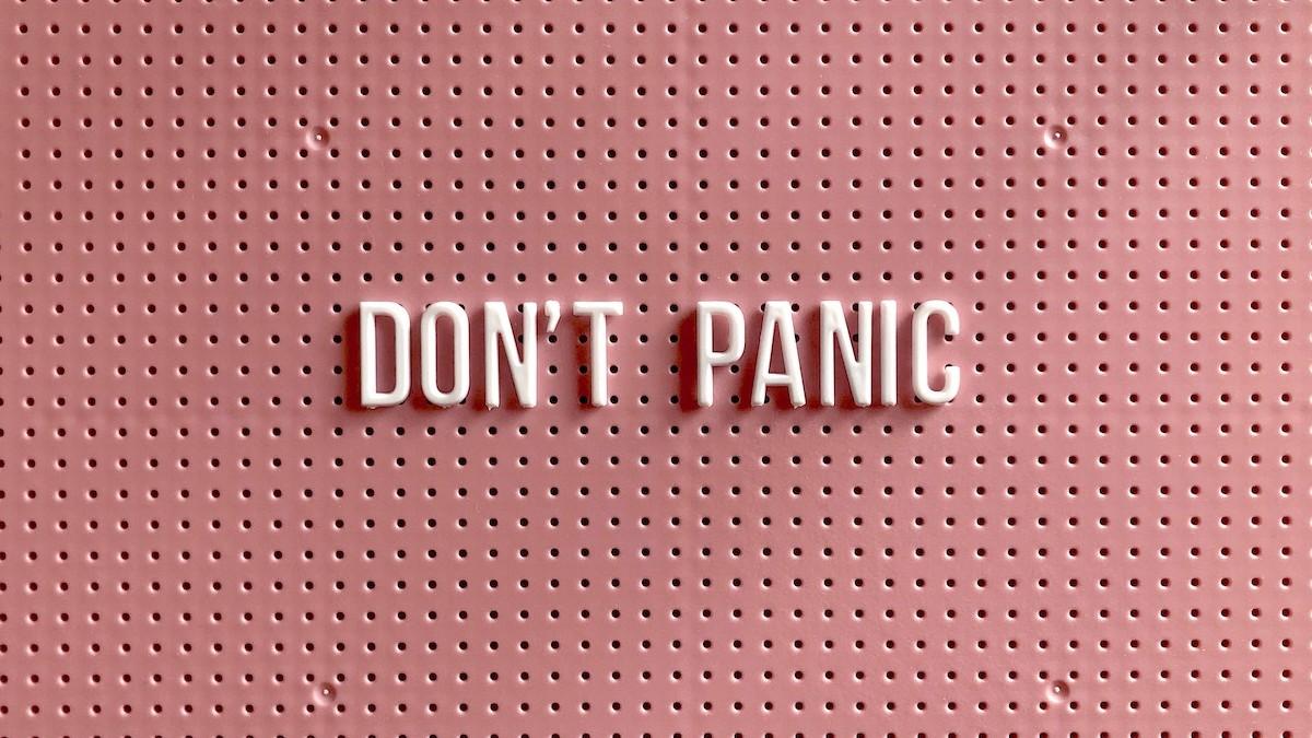 Bitcoin'de (BTC) Korkuya Kapılmaya Gerek Yok: Uzun Vadeli Düşünün!