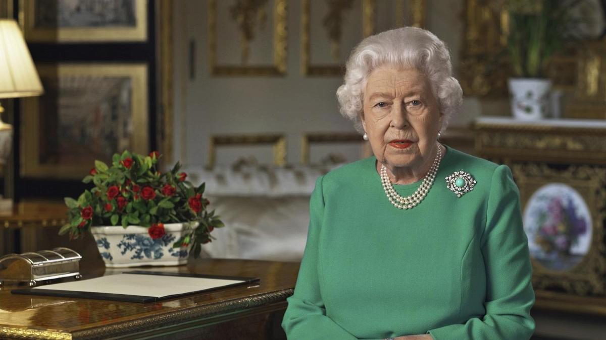Büyük İddia: İngiltere Kraliçesi'nin Bitcoin'i Mi Var?