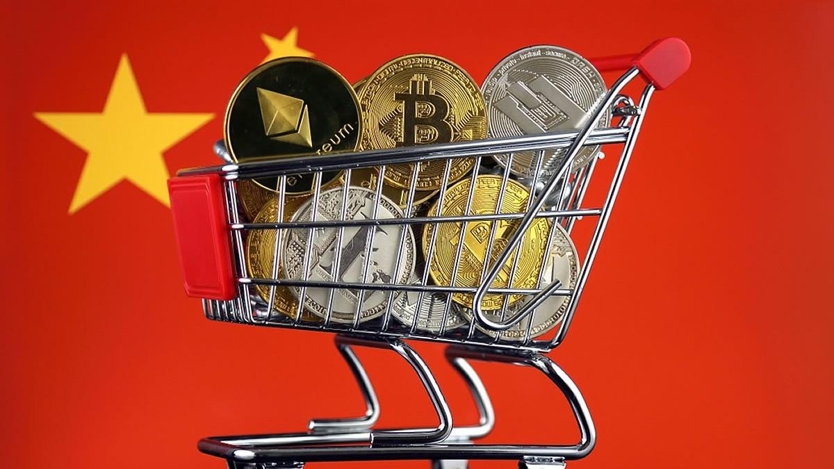 Çin Bir Baskında 4,2 Milyar Dolarlık Kripto Varlığı Ele Geçirdi!