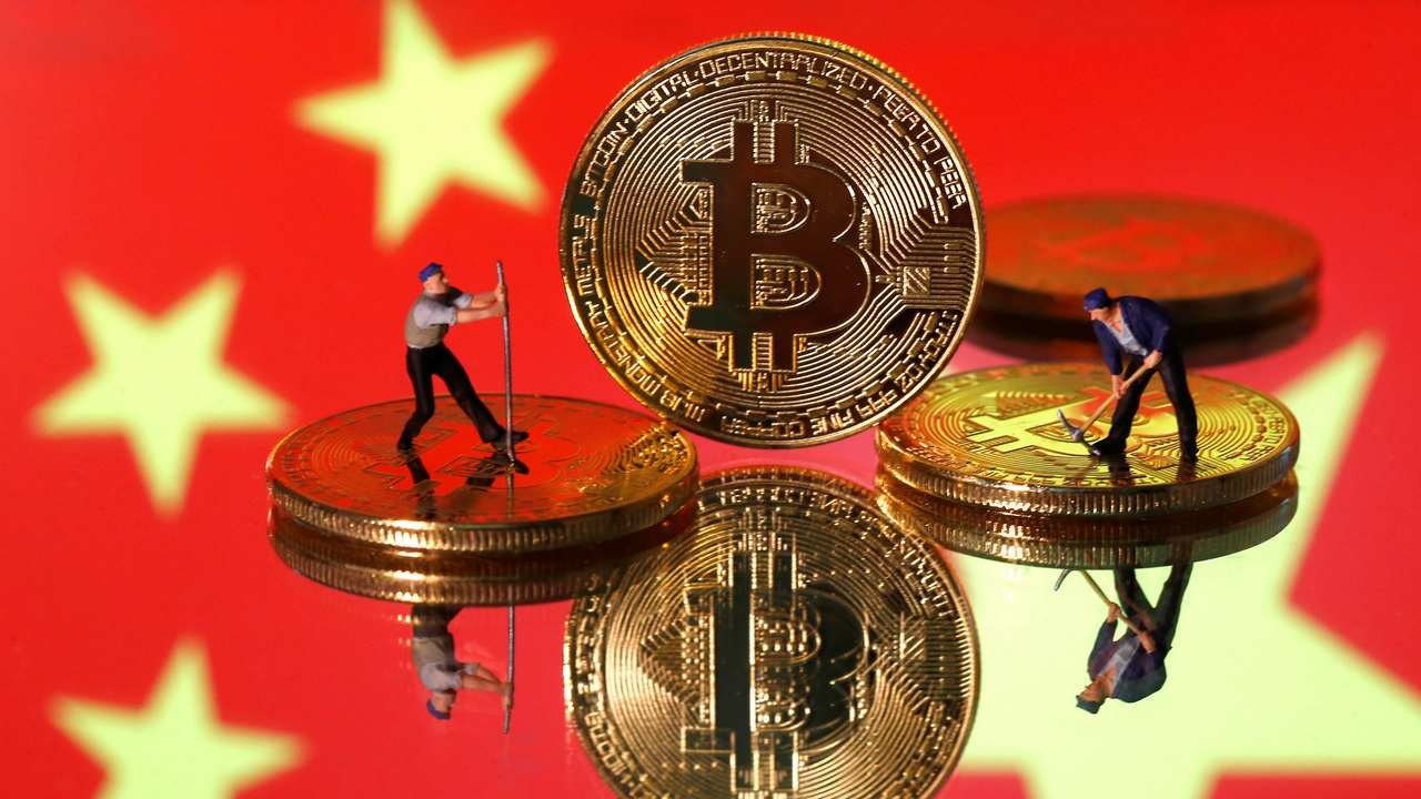 Çin Liderliği Kaybedebilir: Çin'deki Kripto Madencileri Çok Zor Durumda!