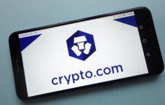 Crypto.com Türkçe Dil Desteğini Duyurdu!